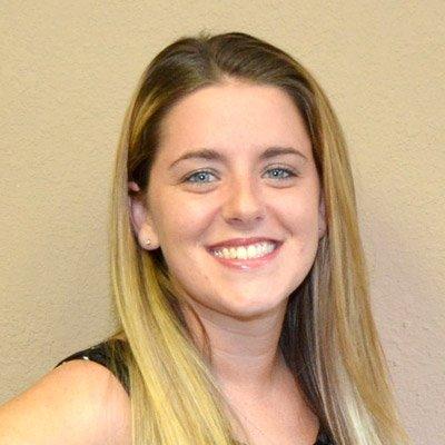 Amanda Adams, Operations & Transactions Manager