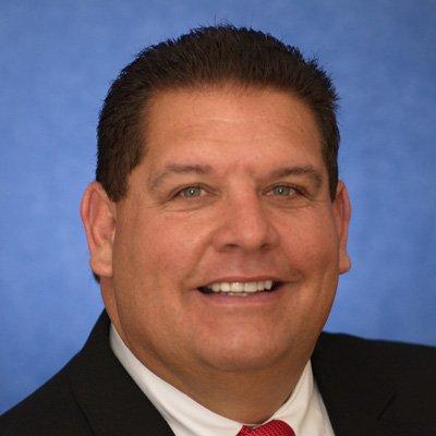 Mark Allen, CCIM - Owner/Broker at Commercial Real Estate Professionals -Headshot