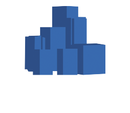 Commercial Real Estate Professionals, INC. Logo